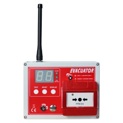 Evacuator-Synergy-TG-Wireless-Base-Station