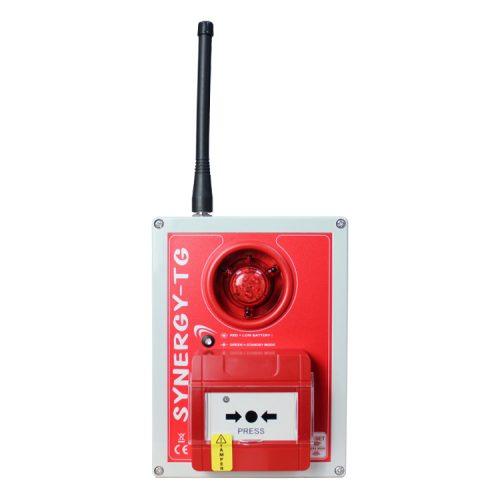 Evacuator-Synergy-TG-Call-Point