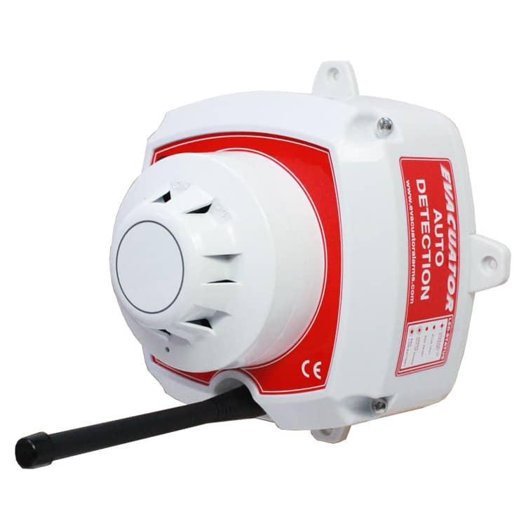 synergy-optical-smoke-detector