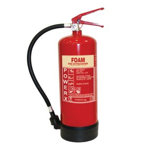 3ltr foam fire extinguisher