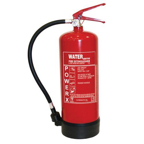 Powerx 6ltr water additive