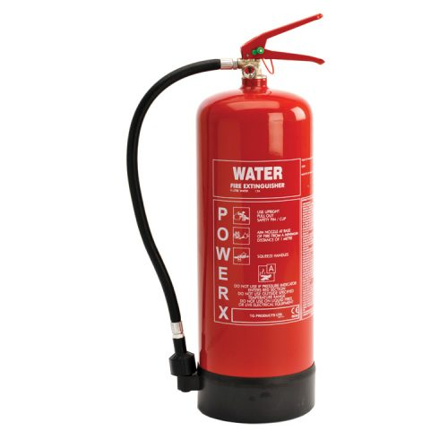 9ltr water fire extinguisher