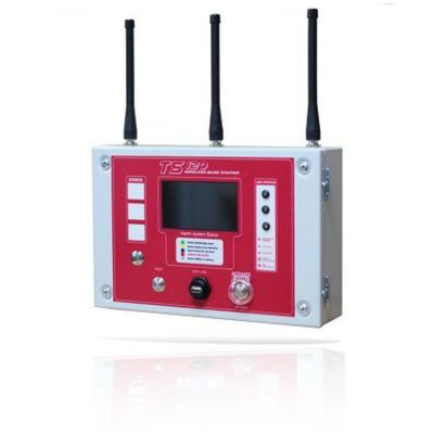 Synergy-TS120 Base Station