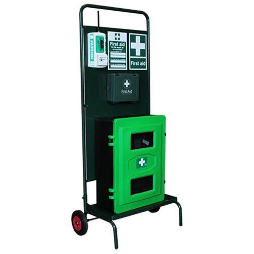 evacuator-first-aid-trolley