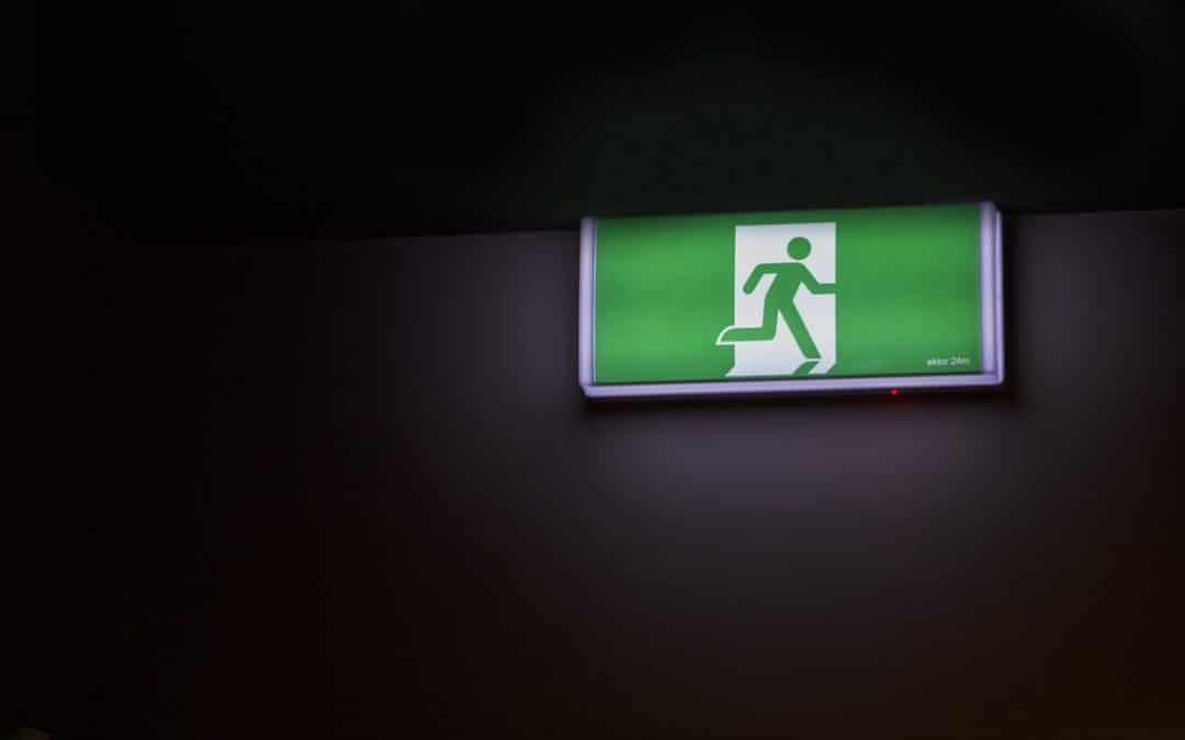 Fire Exits: What Businesses Should Know