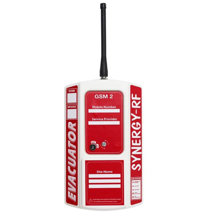 synergy-heat-detector