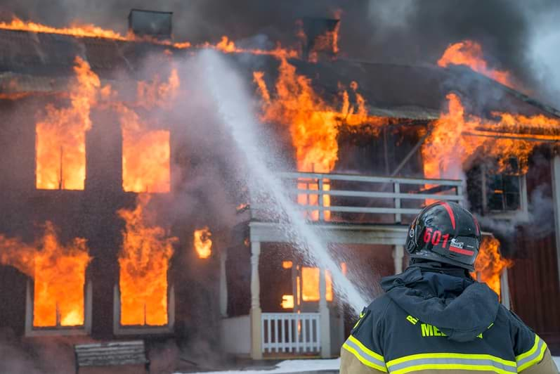 What is a Fire Risk Assessment? Your Fire Safety Guide