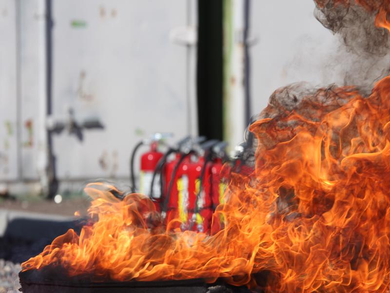 Fire Statistics: 5 Most Common Causes of Fire in the Workplace in the Last Decade